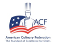 ACM - American Culinary Federation