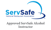 ServSafe - Approved ServSafe Alcohol Instructor